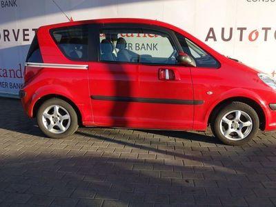 brugt Peugeot 1007 1,4i 75HK 3d