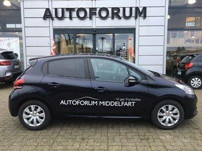 brugt Peugeot 208 1,2 PT 82 Like+