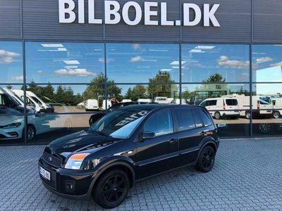 used Ford Fusion 1,25 Black Magic