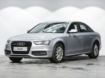 brugt Audi A4 1,8 TFSi 120 Limited