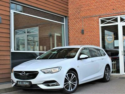 brugt Opel Insignia Sports Tourer 1,5 Turbo Dynamic Start/Stop 165HK Stc 6g Aut. B