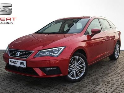 brugt Seat Leon ST 1,4 TSi 150 Xcellence