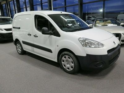 brugt Peugeot Partner 1,6 e-HDi 90 L1 Van Flexpack