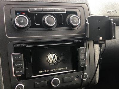 brugt VW Caddy 1.6 TDI 102 HK