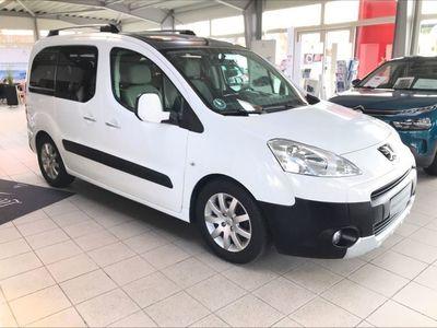 brugt Peugeot Partner 1,6 HDI FAP Comfort Plus 90HK