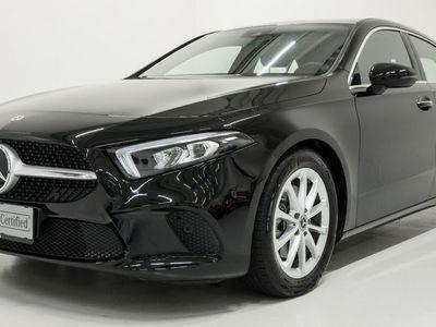 brugt Mercedes A220 d aut. 2020