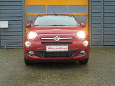 brugt Fiat 500X 1,6 E-TORQ Popstar