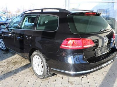 brugt VW Passat Variant 2,0 TDI BMT Comfortline 140HK Stc 6g