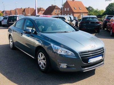 brugt Peugeot 508 1,6 HDi 114 Access