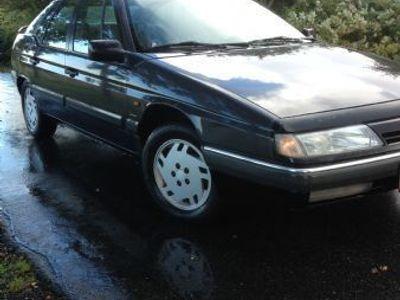brugt Citroën XM 122