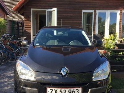 brugt Renault Mégane 1,5 DCI 90