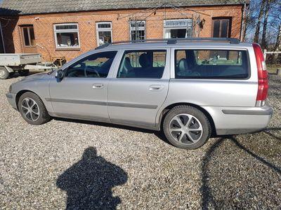 brugt Volvo V70 2,4 AUT.