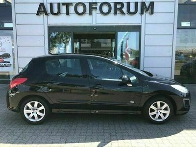 brugt Peugeot 308 1,6 HDi 92 Style Pack
