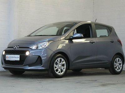 usado Hyundai i10 1,0 Trend
