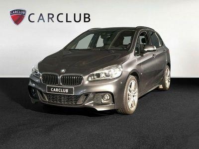 brugt BMW 220 Active Tourer d 2,0 xDrive aut.