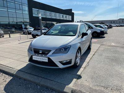 brugt Seat Ibiza 1,8 TSI Cupra 192HK 3d 6g