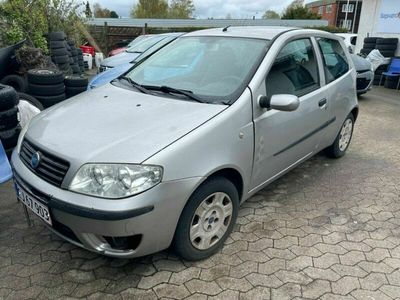 brugt Fiat Punto 1,2 Active Selespeed