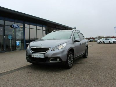 second-hand Peugeot 2008 1,2 VTi 82 Access
