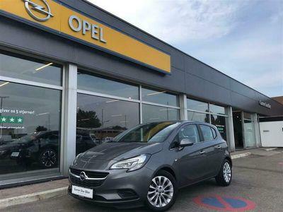 brugt Opel Corsa 1,0 Turbo ECOTEC Cosmo Start/Stop 90HK 5d 6g