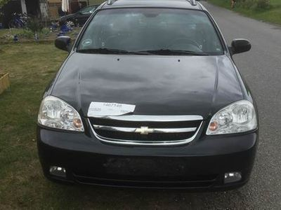 brugt Chevrolet Nubira 1,8 CDX st. car