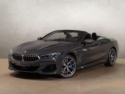 brugt BMW M850 4,4 Cabriolet xDrive aut.