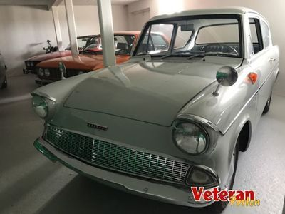brugt Ford Anglia Ford Anglia