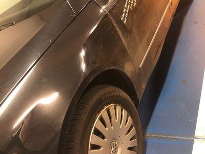 used VW Passat 1.9 105 HK Comfortline
