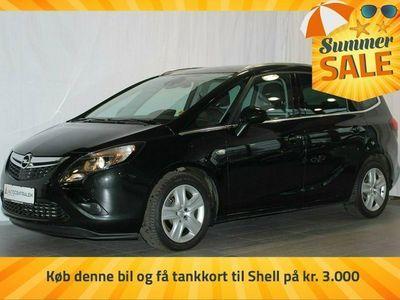 käytetty Opel Zafira Tourer 2,0 CDTi 170 Enjoy aut.