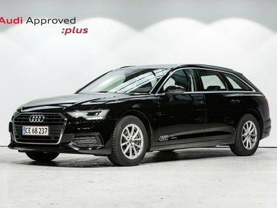 używany Audi A6 40 TDi Avant S-tr.