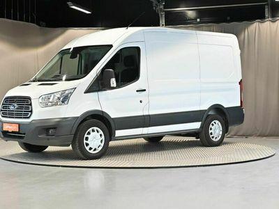 brugt Ford Transit 350 L2 Van 2,0 TDCi 130 Trend H2 FWD