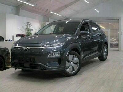 brugt Hyundai Kona EV Advanced