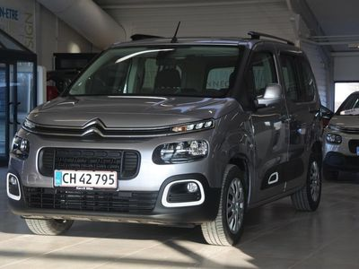 używany Citroën Berlingo 1,5 Blue HDi Iconic start/stop 100HK