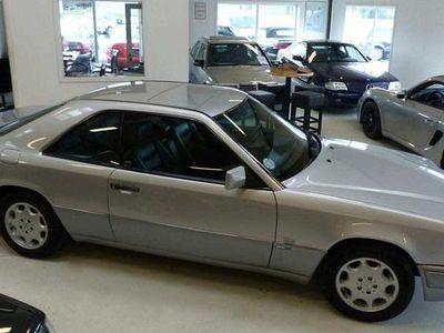 brugt Mercedes E320 E-Klasse (W124) CE