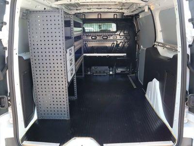 brugt Ford Transit Connect 1,6 TDCi 95 Trend lang