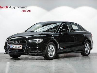 brugt Audi A3 35 TFSi Sport S-tr.