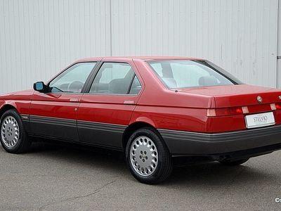 brugt Alfa Romeo 164 3,0 V6