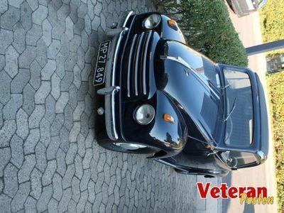 brugt Fiat 500C Topolino
