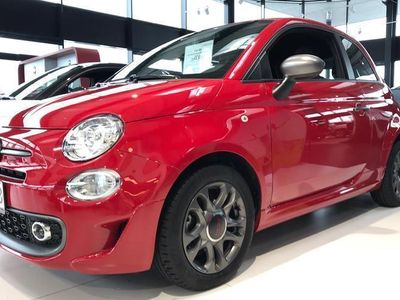 brugt Fiat 500 0,9 TwinAir Beats Start & Stop 85HK 3d