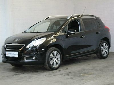 second-hand Peugeot 2008 1,2 VTi 82 Active