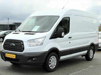 brugt Ford Transit 350 L2 Van 2,2 TDCi 155 Trend H2 FWD