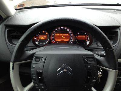 brugt Citroën C5 2.0 140 HK Seduction