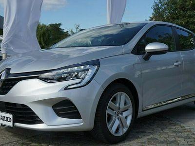 brugt Renault Clio 10 TCE Zen 100HK 5d