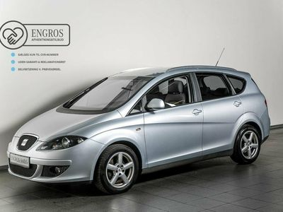 usado Seat Altea XL 1,9 TDi 105 Reference