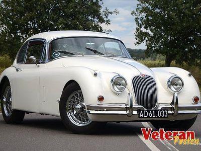 brugt Jaguar XK 150 FHC