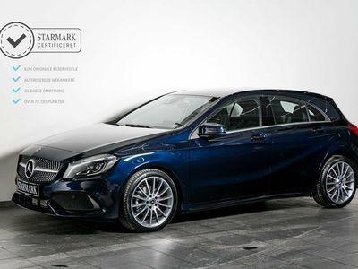 usado Mercedes A200 d 2,2 Edition