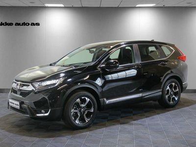 brugt Honda CR-V 1,5 VTEC Turbo Elegance
