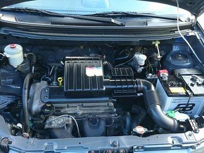 brugt Suzuki Liana 1,6 L