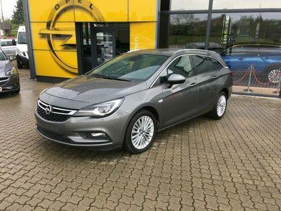 gebraucht Opel Astra 4 T 150 Innovation ST aut.