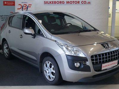 gebraucht Peugeot 3008 2,0 HDi 150 Premium