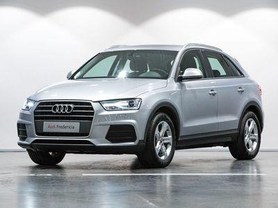 brugt Audi Q3 2,0 TDi 150 Limited Edition